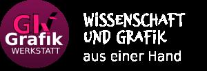 Logo Grafikwerkstatt Wuppertal - Wissenschaft und Grafik aus einer Hand